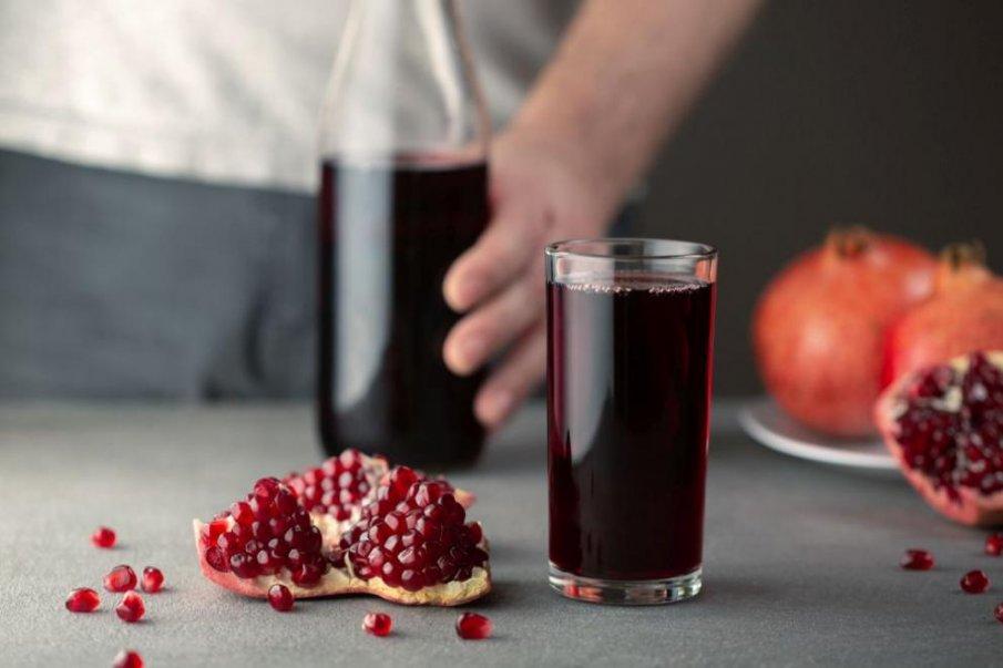 Напитка от този чуден плод удължава живота и гони рака