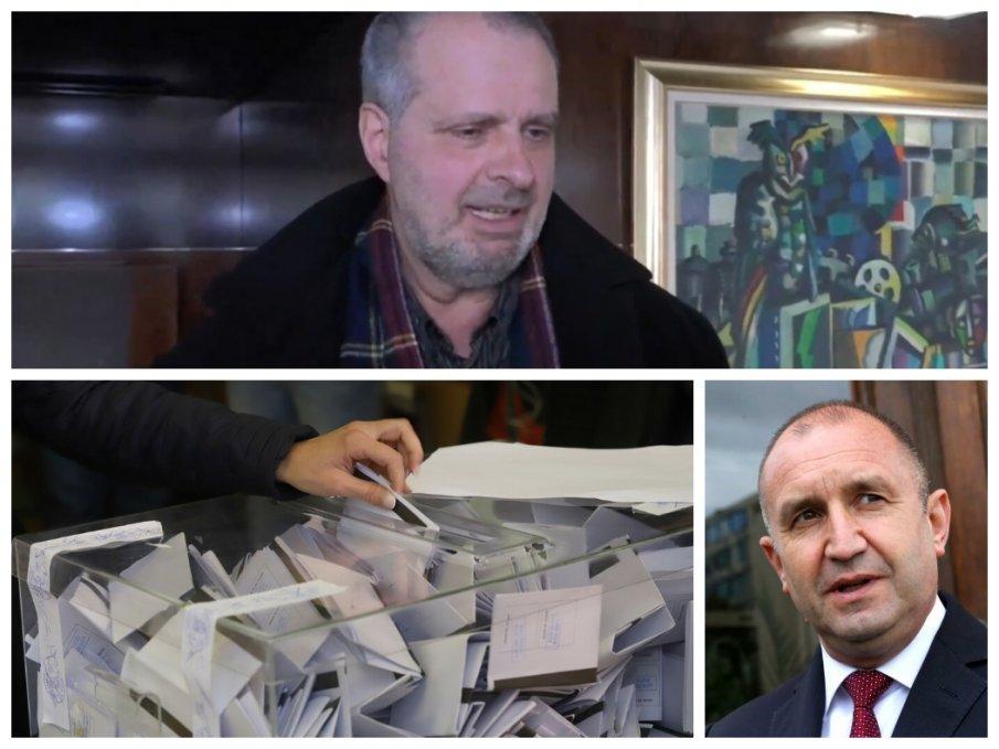 САМО В ПИК TV: Проф. Михаил Мирчев с горещ коментар за датата на вота и уволнението си (ВИДЕО/ОБНОВЕНА)