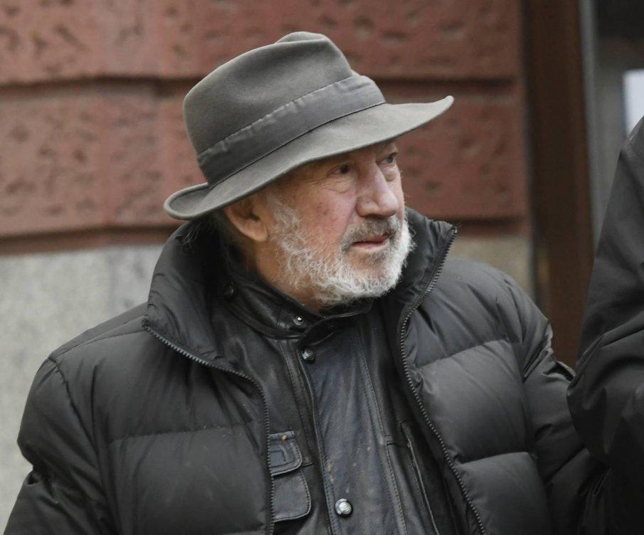 ОБИДНО! Гениалният скулптор Георги Чапкънов: Нямам пари да отпразнувам рождения си ден