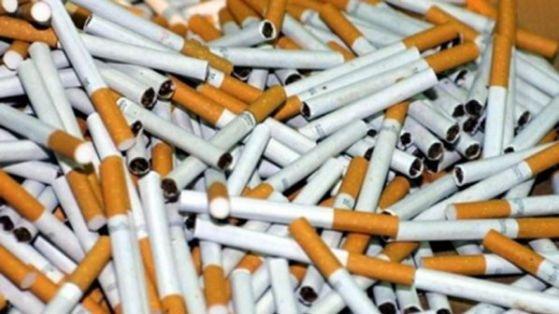 Митничари иззеха голямо количество цигари, укрити в три автомобила