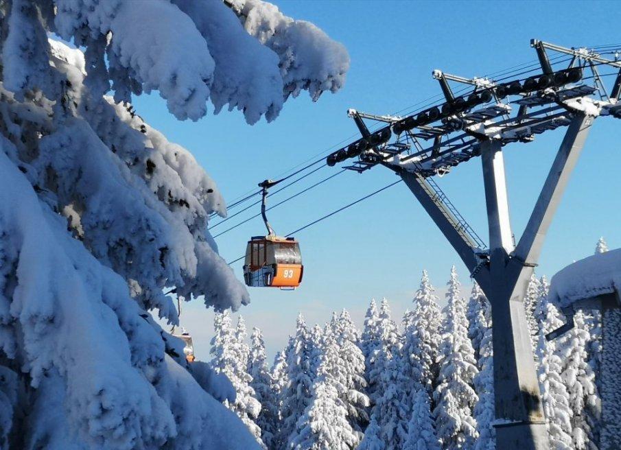 Витоша ски: Процедурата на Столична община за Княжевския лифт е незаконна
