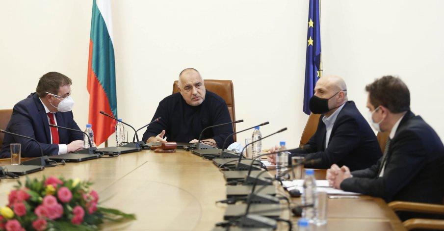 ПЪРВО В ПИК: Борисов и правителството удължиха извънредната епидемична обстановка до 30 април! Досега са отпуснати 2 млрд. за запазване на заетостта и за подкрепа на бизнеса (ВИДЕО)