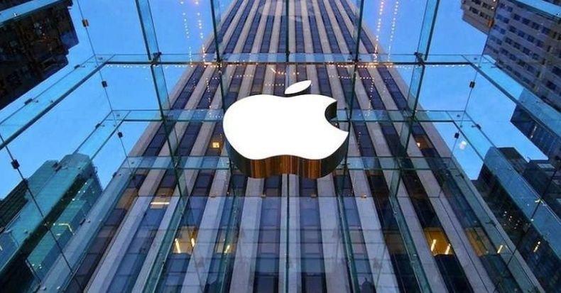 Ръст на приходите на Apple за пръв път над 100 млрд. долара. Ето причината