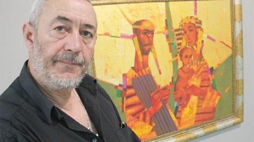 ТЪЖНА ВЕСТ: Почина художникът Ганчо Карабаджаков – майсторът на гротеската