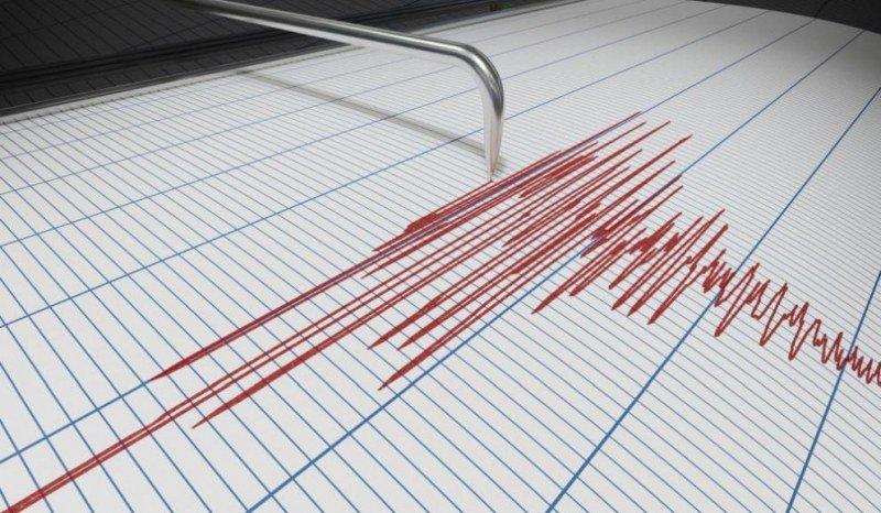 Земетресение с магнитуд 5.3 по Рихтер разлюля централната част на Чили
