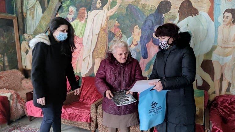 """Емил Радев подкрепи инициативата """"Читател на годината"""""""