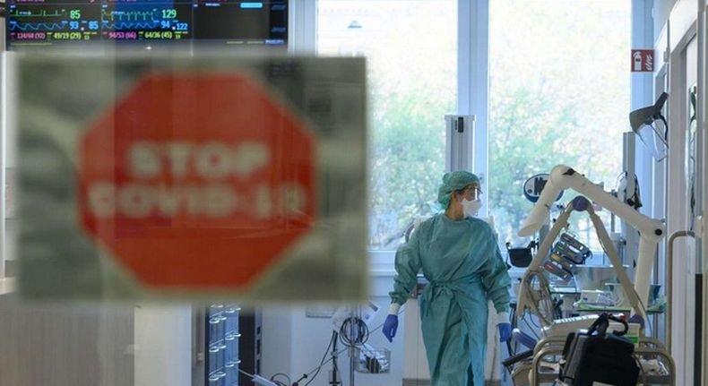 Над 15 000 новозаразени с коронавируса в Италия за денонощие