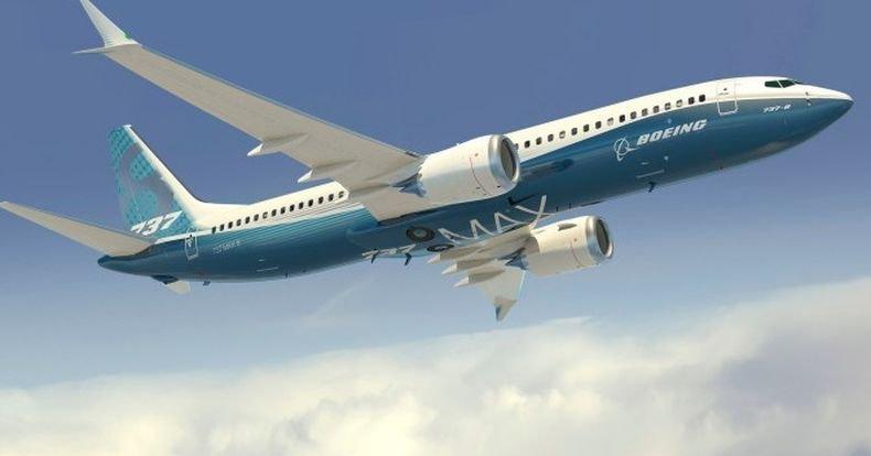 ЕС и Великобритания разрешиха полетите на Боинг 737 МАКС