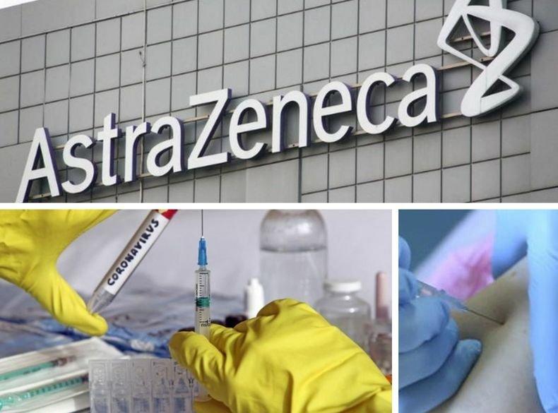 Астра Зенека предложи на ЕС да започне доставки на ваксината си на 7 февруари