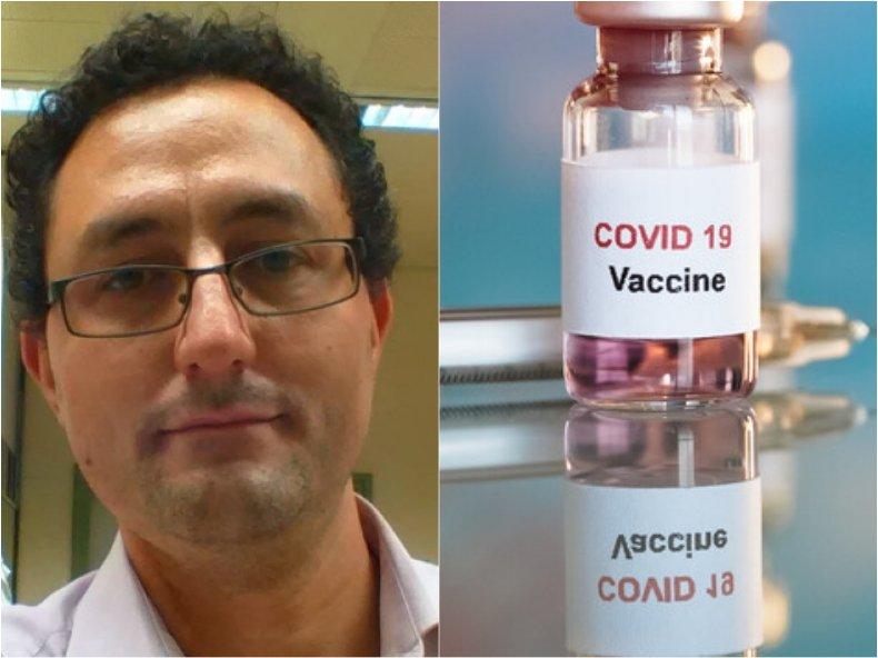 ЕКСПЕРТНО: Д-р Аспарух Илиев от Берн с подробна информация за ваксините: По никакъв начин имунизираните не могат да се заразят с вируса