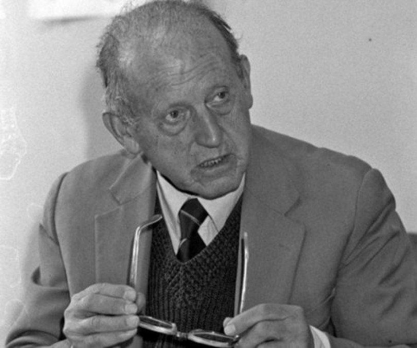 Илия Минев - един истински антикомунист, който умря болен, в самота и нищета