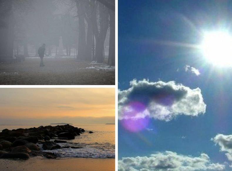 СУПЕР ПРОГНОЗА: Пролет по никое време! Слънцето напича щедро, температурите скачат до 16 градуса