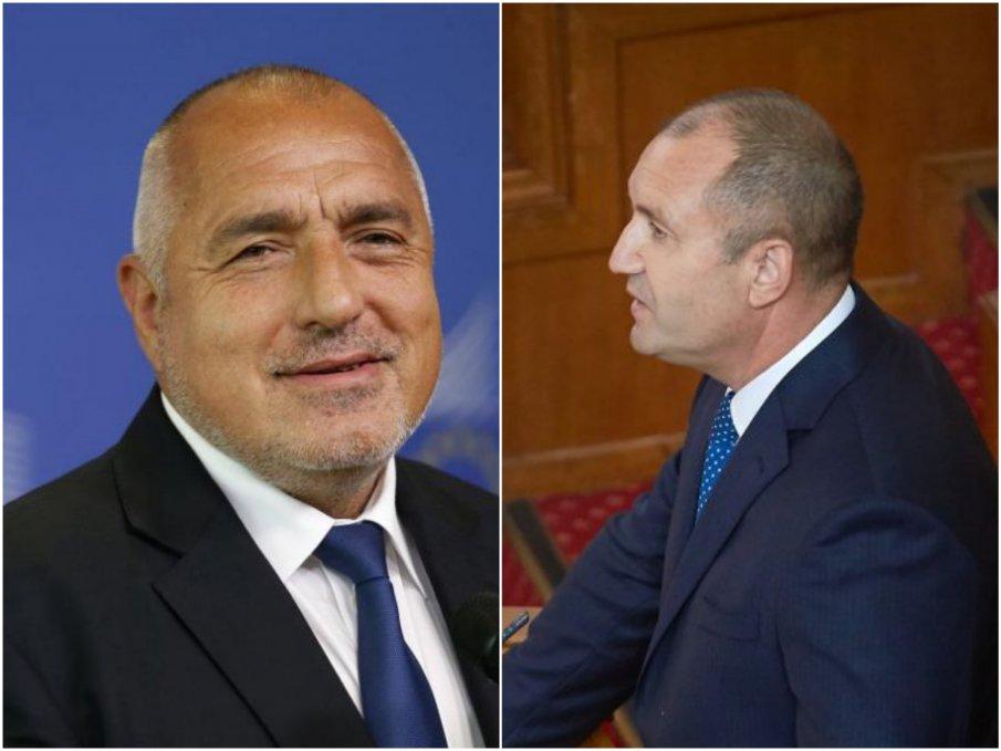 Психологът Росен Йорданов с анализ на вота: Румен Радев е назначен президент и без Борисов е никой - ще се сгромоляса