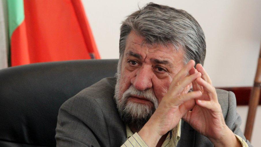 САМО В ПИК TV: Вежди Рашидов: ГЕРБ е победител, вярвам в далновидността на Борисов - той ще вземе най-правилното решение (ВИДЕО/ОБНОВЕНА)