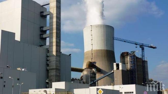 По план:Топлофикация Перник изгражда инсталация за омокряне на изсушените участъци на шламохранилището