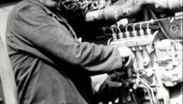 Легендарният бригадир Дамян Илиев построи Аспаруховия мост и още 45 обекта