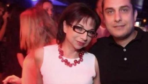 САМО В ПИК И РЕТРО: Цветанка Ризова изоставена от младия лекар