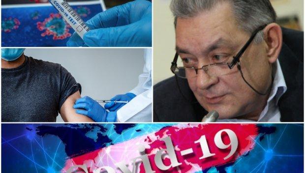 САМО В ПИК! Д-р Цветан Райчинов: Вирусът може да се пребори само с имунизация. Най-вероятно ще се наложи още няколко години поне веднъж ежегодно да се ваксинираме