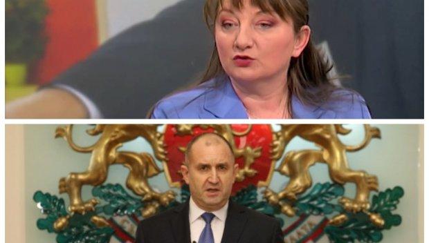 ПЪРВО В ПИК TV! ГЕРБ с нови разкрития за служебния кабинет на Радев: Асен Василев призна, че шефът на НАП Спецов е продал фирмата си, знаейки, че дължи 1,5 млн. лв. на хазната - топката е в президента (ВИДЕО/ОБНОВЕНА)