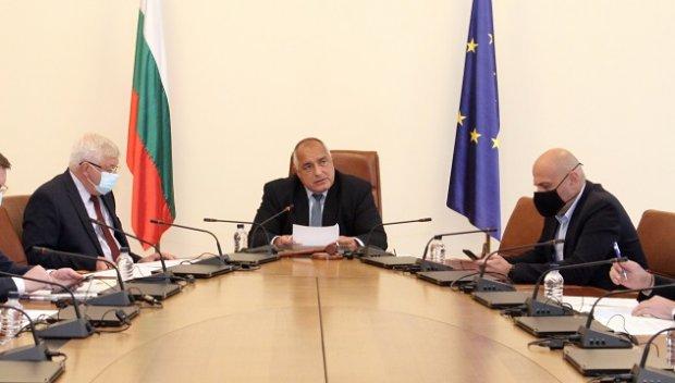 ПЪРВО В ПИК TV: Борисов нареди зелените коридори да продължават да действат (ВИДЕО)