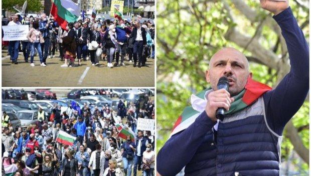 Консервативно-патриотично движение: Бургас прайд е срамна провокация, обида за православните българи. Да не допускаме София прайд!