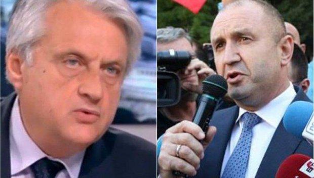 СКАНДАЛЪТ С РАШКОВ СЕ РАЗГАРЯ: Вижте какъв компромат искат да пришият на Борисов отпреди 10 години. България заплашена от наказателна процедура от ЕС заради Радев