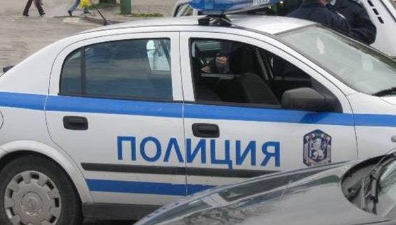 Арестуваха в дома му автоджигит след гонка с полицията