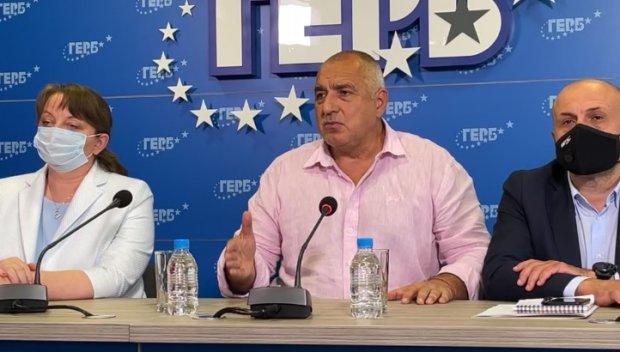 ИЗВЪНРЕДНО В ПИК TV! Борисов: Целта на проверката на прокурорите съм аз. Съчиняват нещо за случай от 2009 г. и търсят кошаревски свидетели. Трябва ли всички като Стъки да си търсим правата? (ВИДЕО/ОБНОВЕНА)