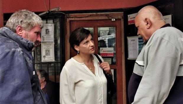 Д-р Даниела Дариткова: Политиката не е шоу, а сериозен ангажимент