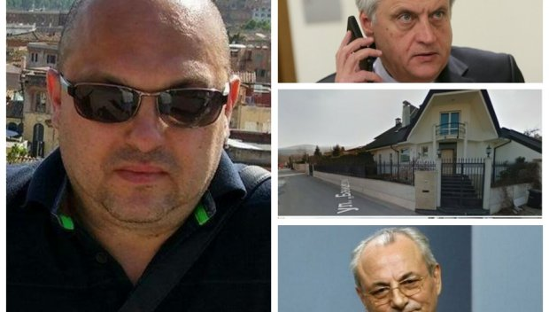 САМО В ПИК! Журналистът Владимир Зарков със скандални разкрития за имотите на Бойко Рашков: Той е продукт на Доган. Ако тръгнеш да го разследваш, ще стигнеш до Сараите