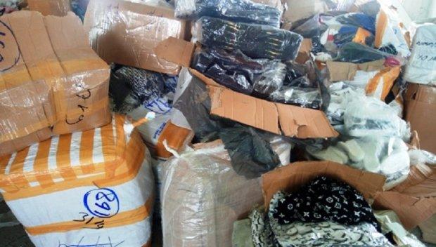 Митничари задържаха над 17 000 маркови изделия (СНИМКИ/ВИДЕО)
