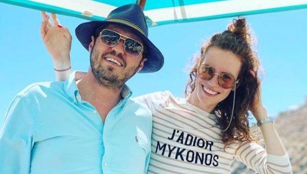 Мъжът на Гери Малкоданска палува с нейна колежка в Монако