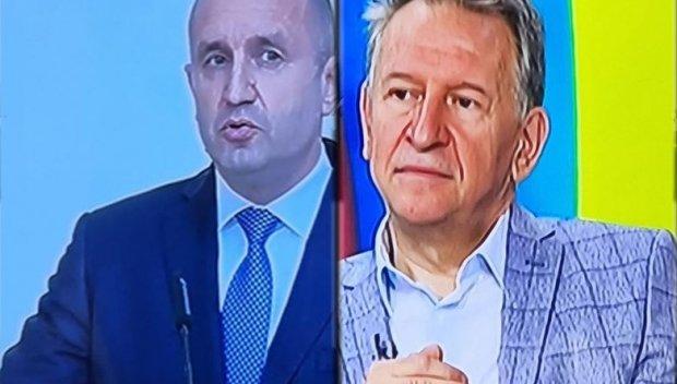 От заведенията с ултиматум: Оставка, министър Кацаров!