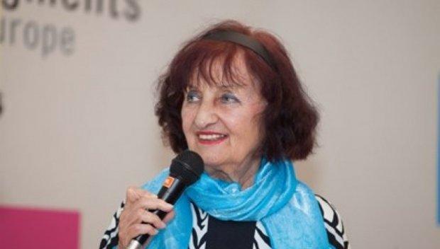 Парното взе наградната пенсия на естрадната легенда Мими Николова