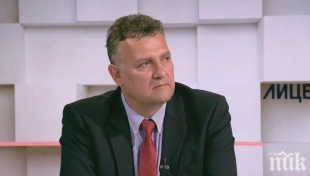 Бившият директор на БЕХ: В последния момент спасихме енергетиката от катаклизъм