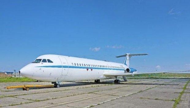 Самолетът на Николае Чаушеску влезе в румънския Музей на авиацията