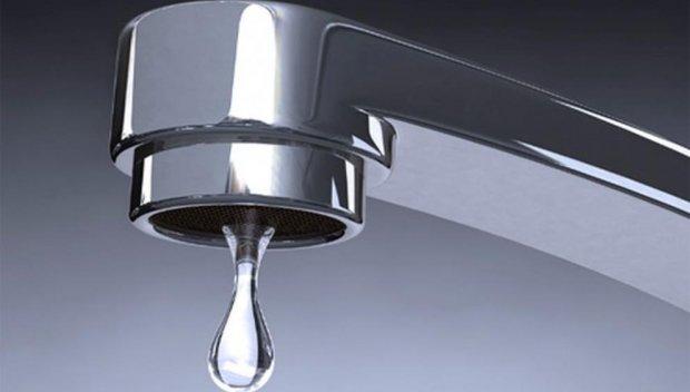Габрово остава на сухо, въвеждат режим на водата