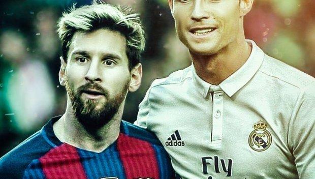 Футболният свят тръпне от предстоящото историческо шоу: Меси срещу Роналдо в неделя