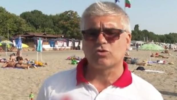 Лекари: Преболедувалите COVID - с по-голям риск в жегите, не трябва да прекаляват с плажуването