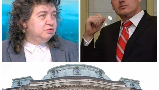 Етичната комисия на СУ отсече: Петър Илиев е плагиатствал. Гонят от университета човека на Слави
