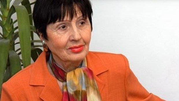 ТЪЖНА ВЕСТ: Почина голямата поетеса Лиляна Стефанова
