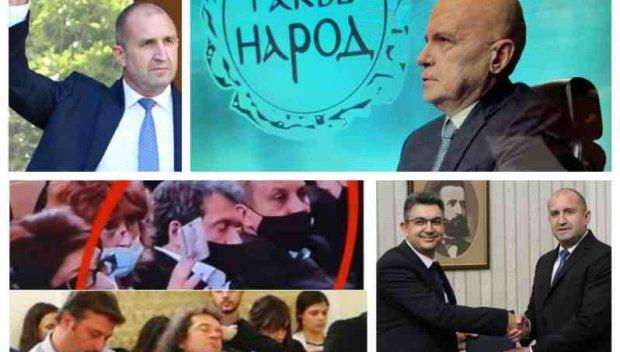Ива Николова: Зависим, Румен Радев разглоби държавата. Сега разчита само на Слави Трифонов