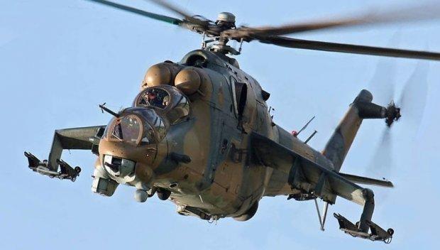Разкриха причините за катастрофата с хеликоптера със загинали българи в Кот ДИвоар