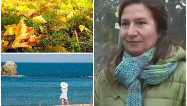Топ синоптикът Анастасия Стойчева каза ще има ли циганско лято какви температури ни очакват докрая на септември