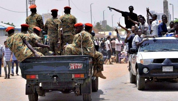 Българка е блокирана в хотел в Судан в разгара на преврата (СНИМКА)