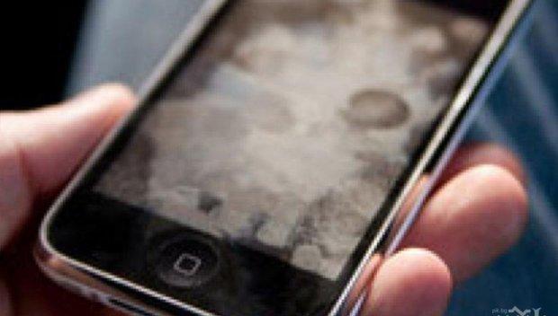 Апаш открадна собствения си телефон от заложна къща, закопчаха го