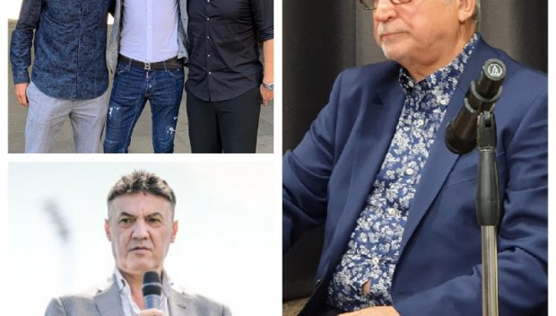 РАЗКРИТИЕ: Бизнесмени навивали Порточанов и Бербо да бутнат заедно Боби Михайлов