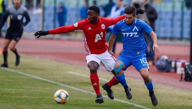 Глобиха ЦСКА за неспазване на COVID-мерките на мача с Левски