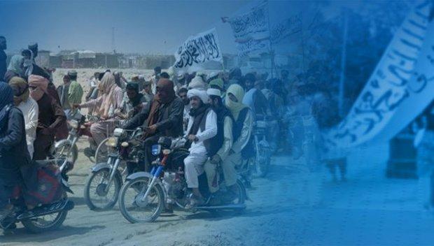 Талибаните забраниха на бръснарите да подстригват брадите на мъжете