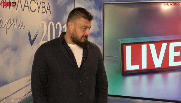 Бареков за фейк новина в Медиапул: Лъжа! Нямам офшорка, нито сметки към такава и никога не съм имал